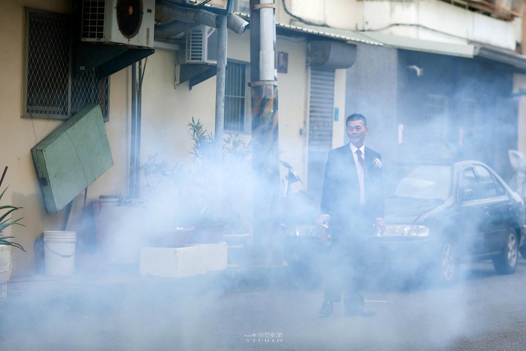 台南婚攝 | 善化大成庭園餐廳 蘭亭 40