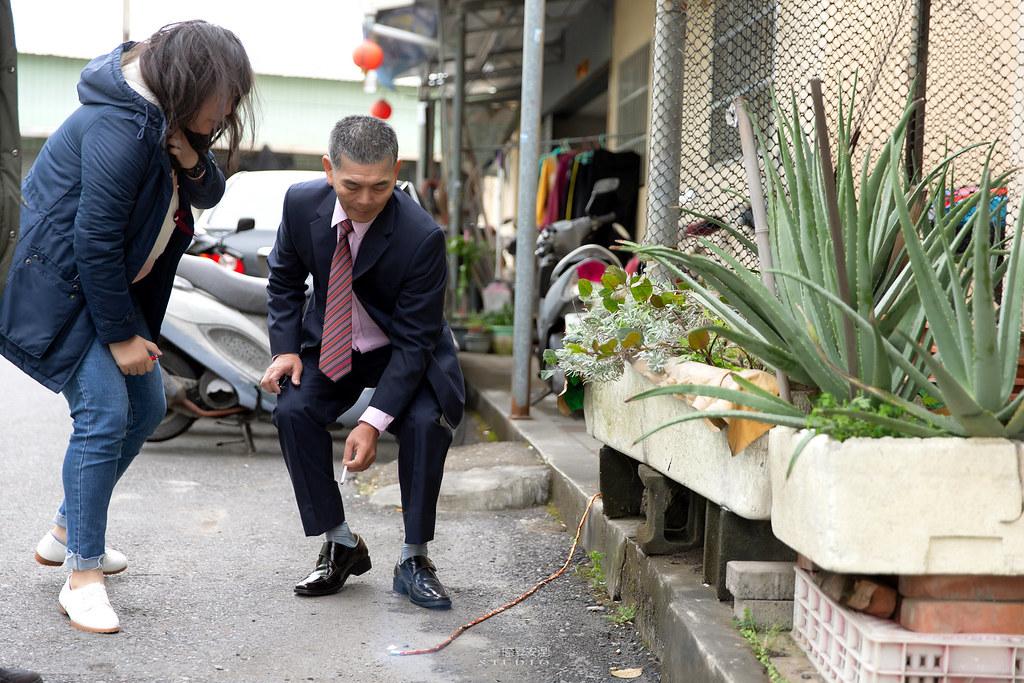 台南婚攝 | 善化大成庭園餐廳 蘭亭 18