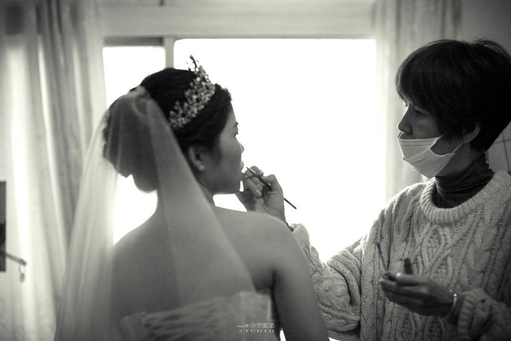 台南婚攝 | 善化大成庭園餐廳 蘭亭 16