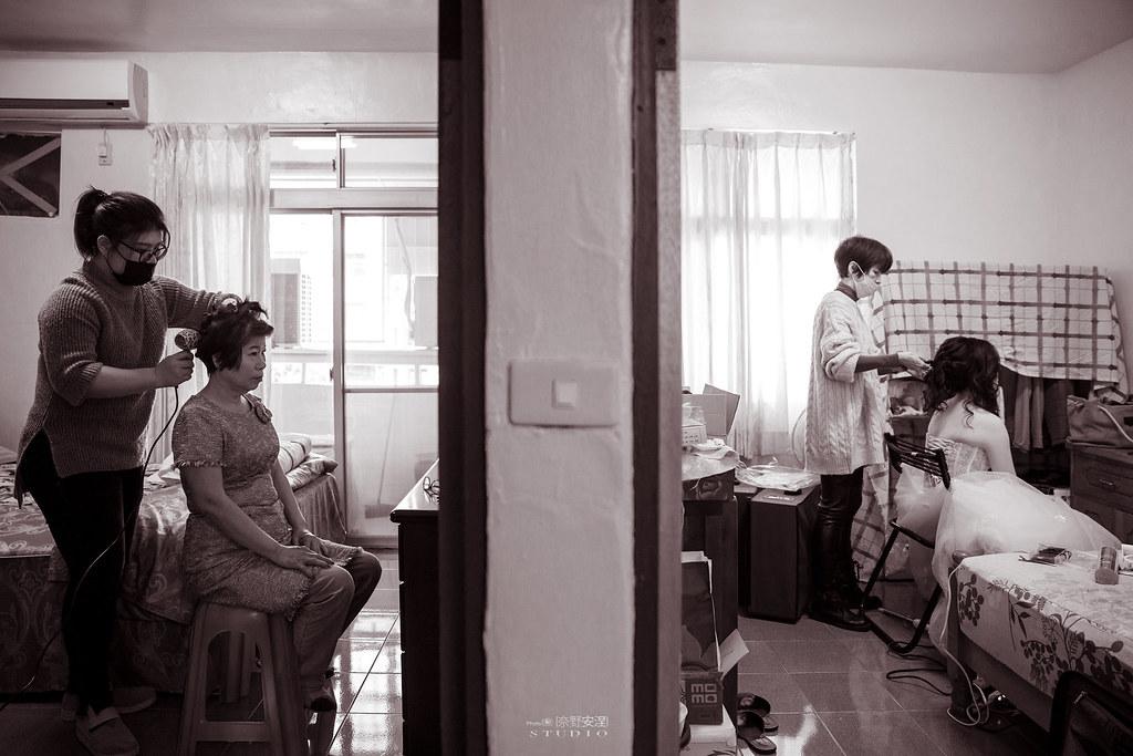台南婚攝推薦 | 善化大成庭園餐廳 蘭亭 7