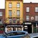 BLEECKER STREET RESTAURANT [INTERESTING BUILDING AT 68 DORSET STREET]-158679