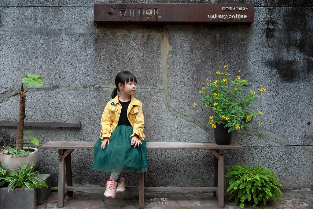 台南親子寫真哪裡去? 愛國婦人館,孔廟文化園區,台南美術館2館,都是好所在 | 跟著攝影師去拍照 7 -5