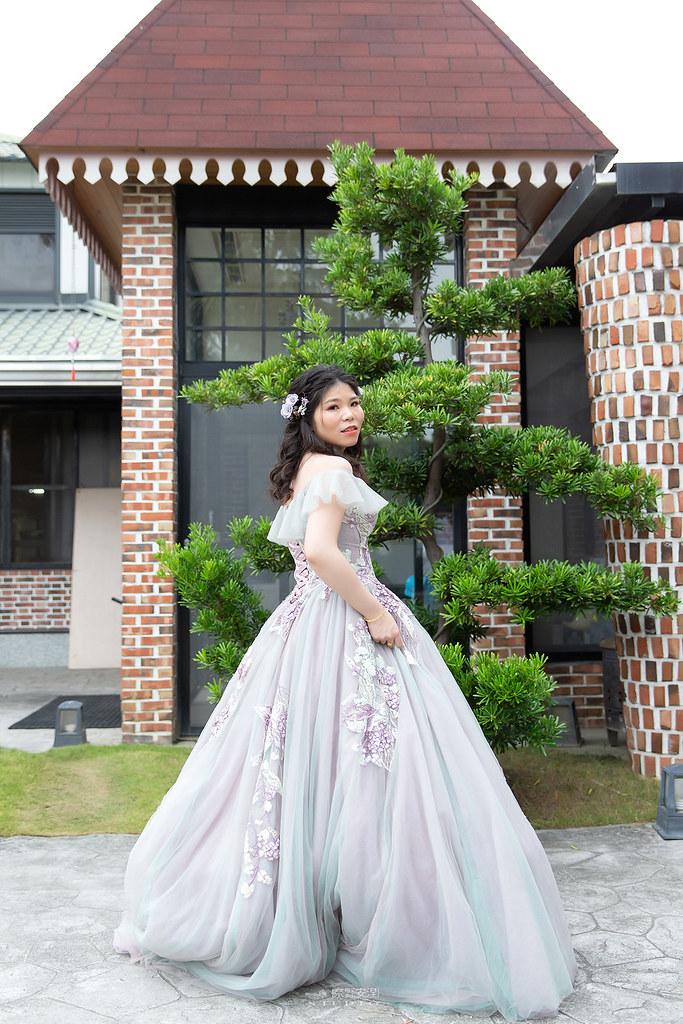 台南婚攝 | 善化大成庭園餐廳 蘭亭 103