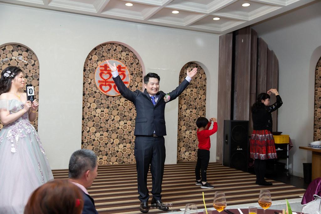 台南婚攝 | 善化大成庭園餐廳 蘭亭 94