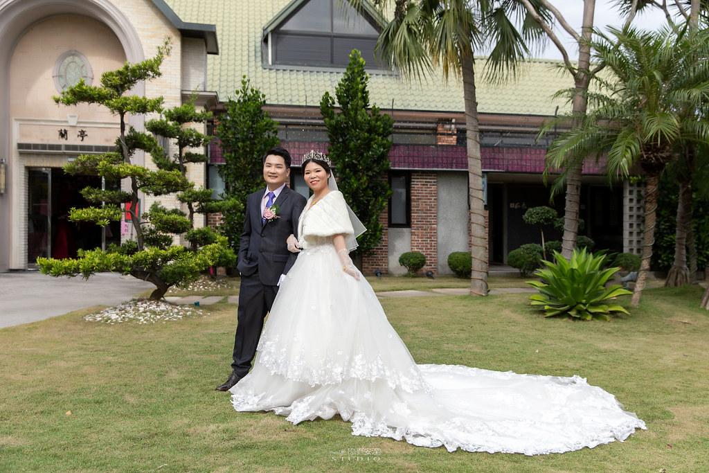 台南婚攝 | 善化大成庭園餐廳 蘭亭 63