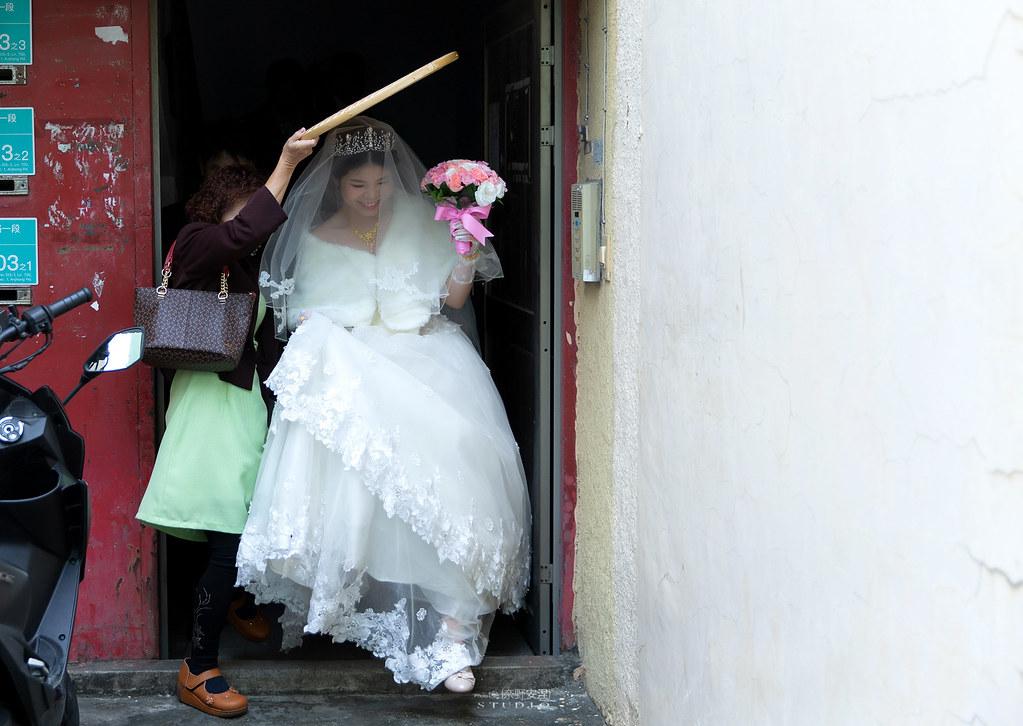 台南婚攝 | 善化大成庭園餐廳 蘭亭 33