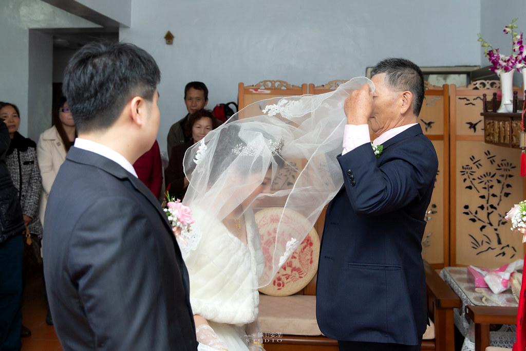 台南婚攝 | 善化大成庭園餐廳 蘭亭 28