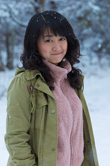 Mei (Chris-Creations) Tags: mei portrait people pretty chinese asian woman lady petite girl feminine femme fille attractive sweet cute beauty lovely amateur wife gorgeous beautiful glamour mujer niña guapa chica esposa женщина 女孩 女人 性感 妻子 snow winter