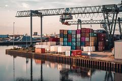 Container (torwei2go) Tags: dortmund hafen harbour container nordstadt ruhrgebiet ruhrpott industrie industriekultur