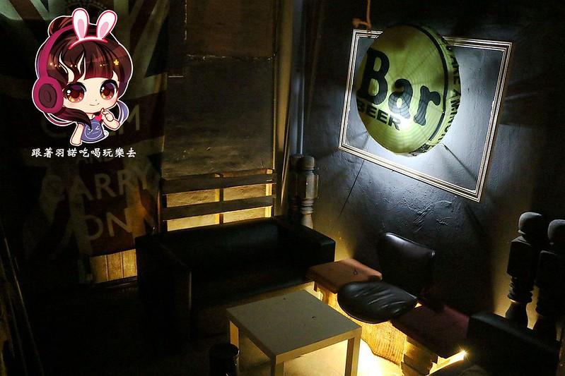 肆樓4F-新莊輔大酒吧148
