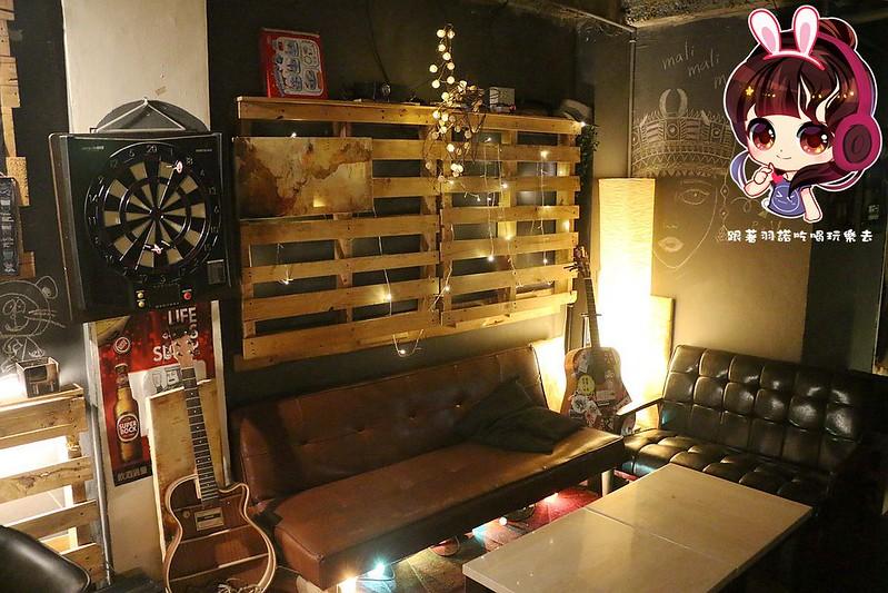 肆樓4F-新莊輔大酒吧143
