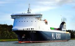 200104-1 (sz227) Tags: mlfreyja roroschiff rorocargo vessel ship nordostseekanal kielcanal sehestedt sz227 zackl sony sonyilca77m2