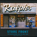 Store Front, The Disappearing Face of New York, by James T. & Karla L. Murray
