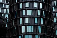 From a window (erlingraahede) Tags: streetphotography melancholic københavn poem pow blue reflection bedifferent canon vsco urban november building raahedep copenhagen denmark poetic