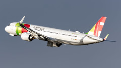 TAP Portugal CS-TXD A321-251NX EGCC 03.01.2020 (airplanes_uk) Tags: 03012020 a321 a321251nx airbus aviation aviationphotography cstxd egcc flymanchester man mcr manairport manchester manchesterairport neo planes planespotter planespotting tapportugal v1images avgeek