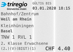 """Regionalverkehr Schweiz/Deutschland • <a style=""""font-size:0.8em;"""" href=""""http://www.flickr.com/photos/79906204@N00/49325986616/"""" target=""""_blank"""">View on Flickr</a>"""