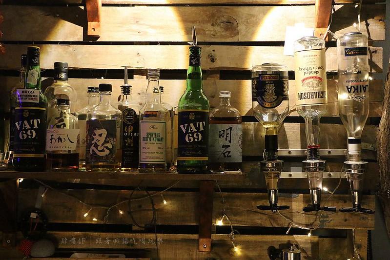 肆樓4F-新莊輔大酒吧004