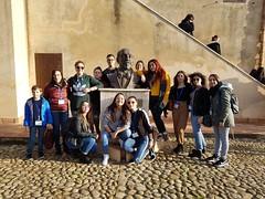 Liceo_Scientifico_Archimede_Menfi _Convegno_Studi_Pirandelliani
