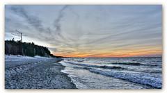 Baltic Sea (Körnchen59) Tags: ostsee balticsea polen urlaub körnchen59 elke körner sony 6000