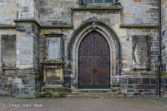 St.Stephani-Kirche, Helmstedt (Ivan van Nek) Tags: ststephanikirche helmstedt niedersachsen deutschland nedersaksen duitsland germany church kirche nikon d7200 sigma1770 kerk église