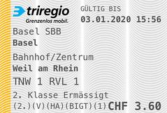 """Nahverkehr Schweiz - Deutschland • <a style=""""font-size:0.8em;"""" href=""""http://www.flickr.com/photos/79906204@N00/49326203907/"""" target=""""_blank"""">View on Flickr</a>"""