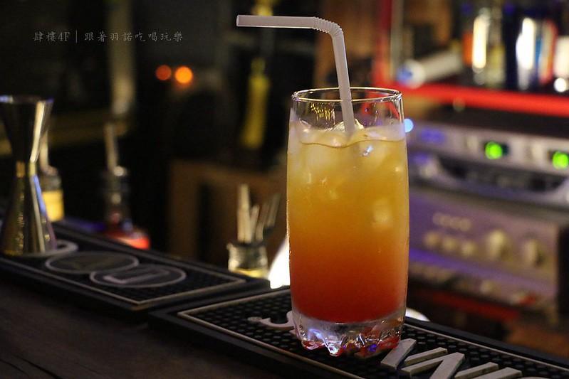 肆樓4F-新莊輔大酒吧027