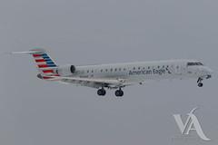 American Eagle CRJ-700 (N506AE).jpg (VinceAmato) Tags: americaneagle crj700 n506ae trudeauinternationalairport commercialairliner bombardier aalx cr7 crj7 cyul canada montreal quebec yul