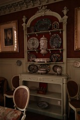Musée Gustave-Moreau # 8 La salle à manger (just.Luc) Tags: diningroom salleàmanger eetkamer parijs parigi paris îledefrance france frankrijk frankreich francia frança museum museo musée museet museu europa europe