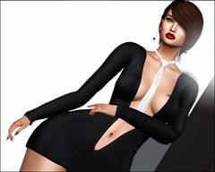 ♥ (♛Lolita♔Model-Blogger) Tags: lolitaparagorn kaithleens iconic lyrium blog blogger blogs beauty bodymesh bento