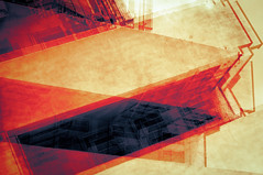 Bullitt GPST (Peter Rea XIII) Tags: art architecture artistsontumblr abstract artwork biutifulpics building city cameraraw d300s design experimental gradient imiging lensblr lightisphotography luxlit manchester multipleexposure nikon originalphotographers originalphotography photographersontumblr peterreaphotography photography pws p58 red submission street streetphotography telescopical triple tower urban urbex xonicamagazine ycphotographs