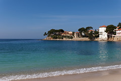 Cassis beach (hbensliman.free.fr) Tags: travel landscape france outdoor beach sea mediterranean