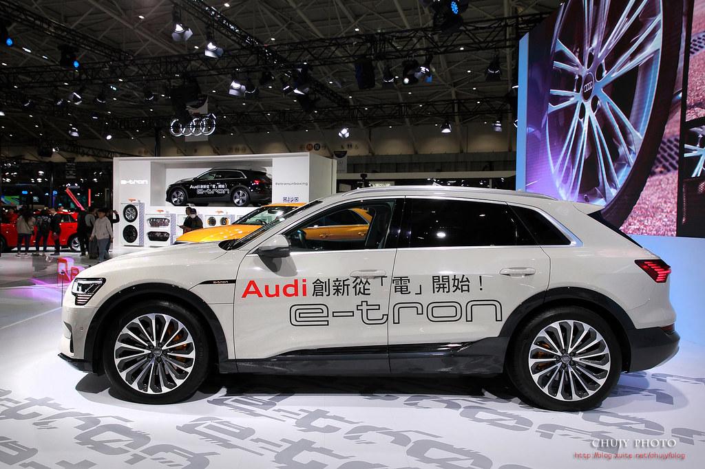 (chujy) 2020台北新車大展(圖超級多請注意) - 8