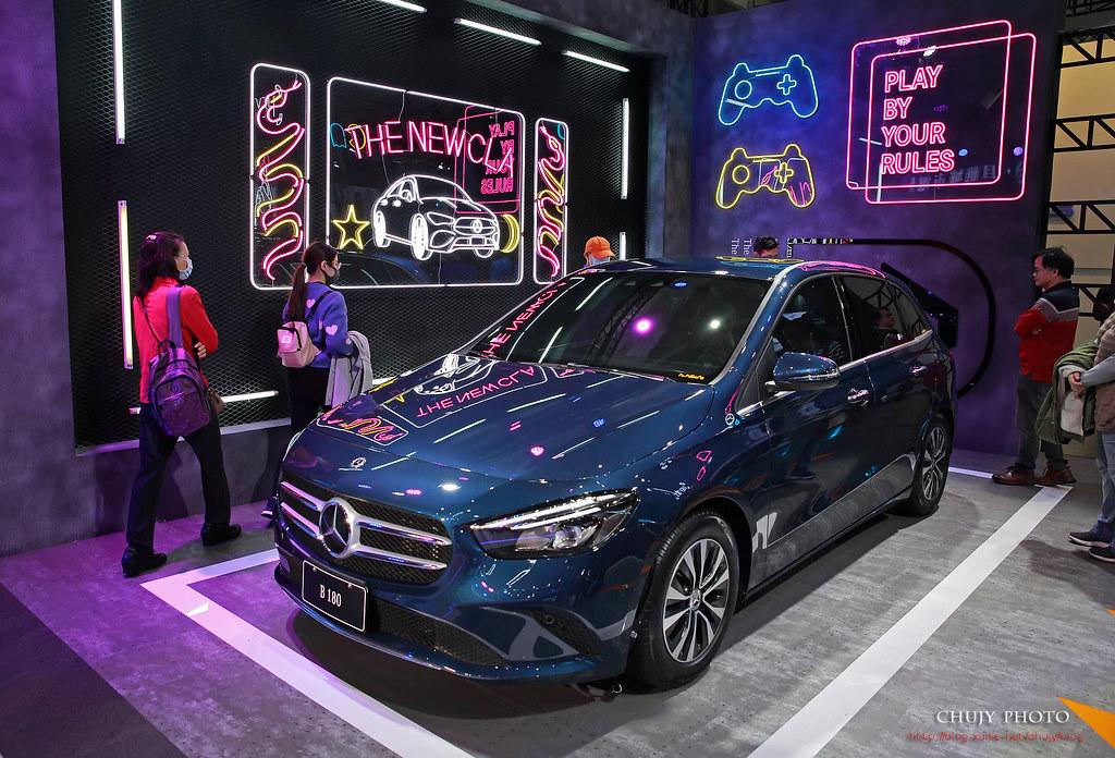(chujy) 2020台北新車大展(圖超級多請注意) - 32