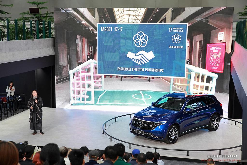 (chujy) 2020台北新車大展(圖超級多請注意) - 2