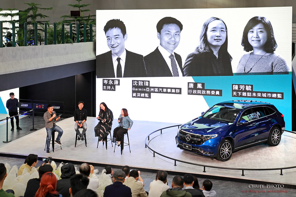 (chujy) 2020台北新車大展(圖超級多請注意) - 3
