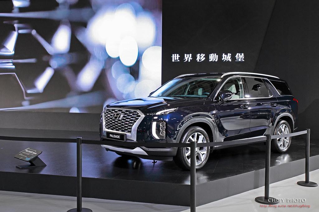 (chujy) 2020台北新車大展(圖超級多請注意) - 54