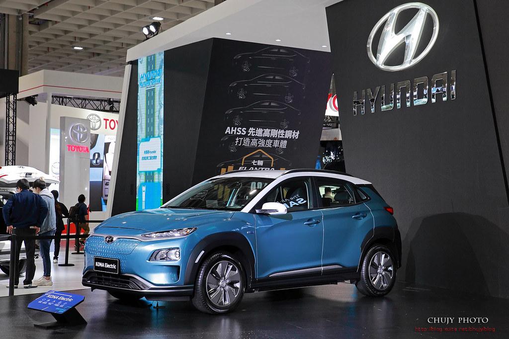 (chujy) 2020台北新車大展(圖超級多請注意) - 56