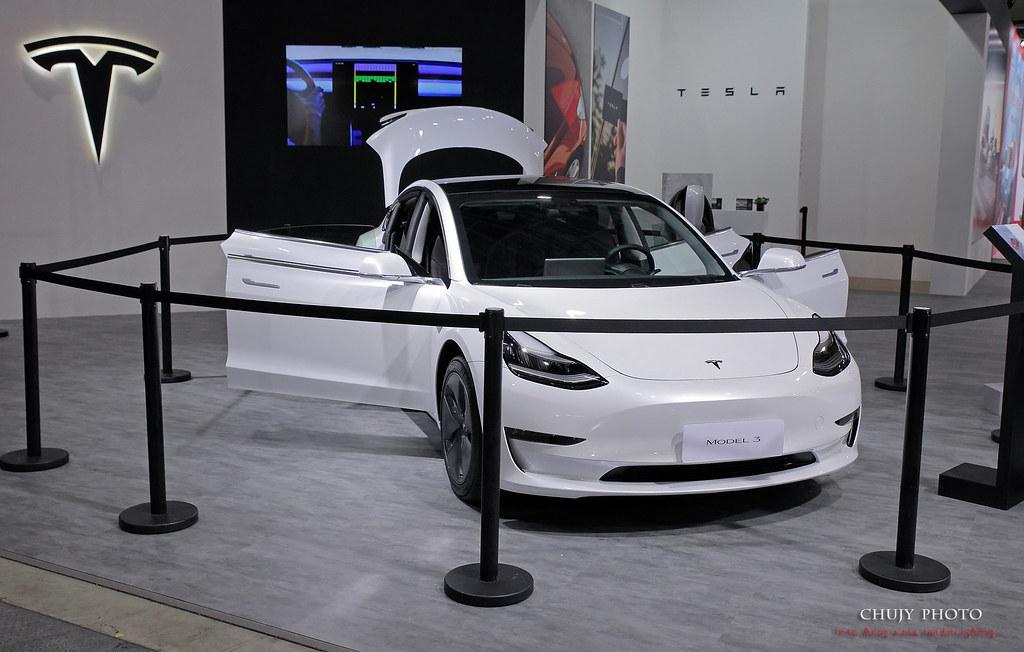 (chujy) 2020台北新車大展(圖超級多請注意) - 141