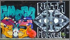 Grafiti (o.dirce) Tags: grafiti riodejaneiro muro portomaravilha dirce odirce pintura
