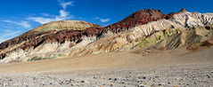 The Death Valley's Colors ! (Agirard) Tags: colors deathvalley minerals rocks sand california usa desert beauty simplysuperb
