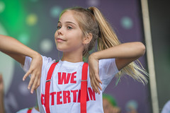 Dancing girl. (Alex-de-Haas) Tags: oogvoornoordholland 70200mm cam cool coolplein coolpleinfestival cultureleamateurmanifestatie d5 dansschoolweentertain dutch heerhugowaard holland nederland nederlands netherlands nikkor nikon nikond5 noordholland weentertain westfrisia westfriesland westfries amateur art child children culture cultuur dance dancers dancing dans dansen dansers dansschool entertaining entertainment evenement event fest festival girl girls hiphop human humans kid kids kind kinderen kunst meisje meisjes mens mensen optreden people performance person personen persons persoon presentatie presentation show showbiz streetdance