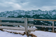 from skp-mm (skp-mm) Tags: bayern berge garmischpartenkirchen gebirge ilce7rm4 landscape landschaft nature schnee sigma35mmf12dgdnart sony sonyalpha7riv wankhaus winter a7riv α7riv deutschland