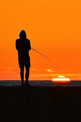 belle prise (eric-foto) Tags: porsguen plouescat coucherdesoleil sunset sun sea océan pennarbed nikond800 littoral mer finistère breizh bzh bretagne brittany