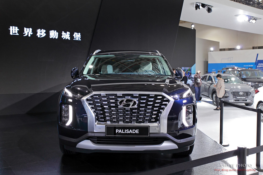 (chujy) 2020台北新車大展(圖超級多請注意) - 55