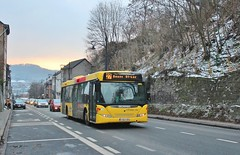 4952 27 (brossel 8260) Tags: belgique bus tec namur luxembourg