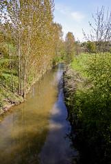 Du côté de Blandy-les-Tours (DavidB1977) Tags: france îledefrance seineetmarne blandylestours ruisseau canon eos 400d