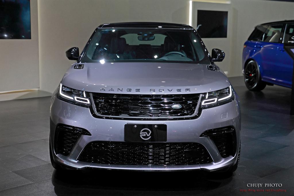 (chujy) 2020台北新車大展(圖超級多請注意) - 61