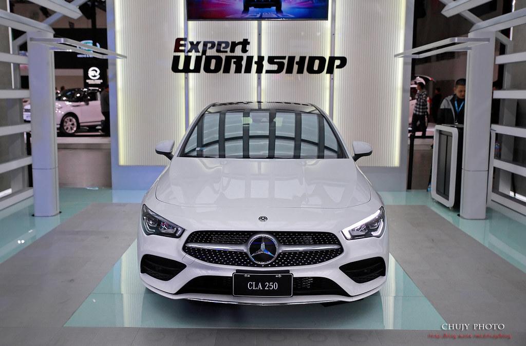 (chujy) 2020台北新車大展(圖超級多請注意) - 29