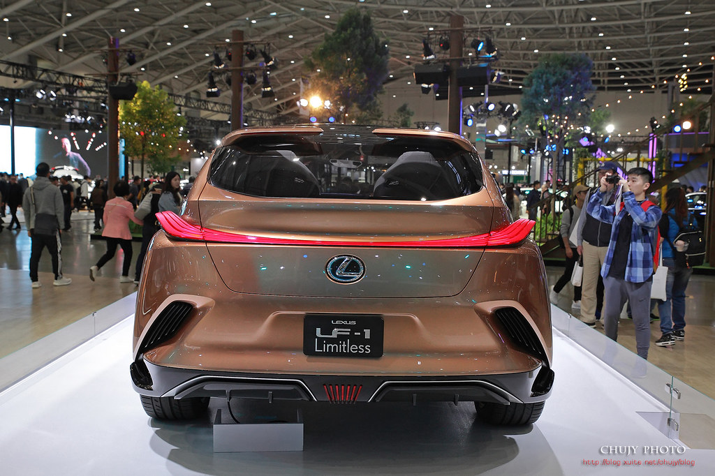 (chujy) 2020台北新車大展(圖超級多請注意) - 64