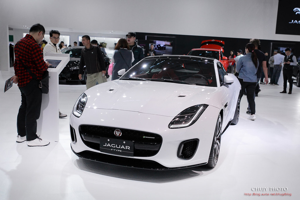 (chujy) 2020台北新車大展(圖超級多請注意) - 62